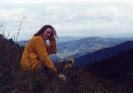 На вершине Восточных Кардильер
