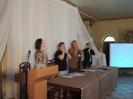 Конференция в Анапе. Май 2014