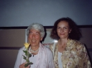 София Фрейд и Ирина Чобану
