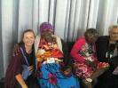 Ирина Чобану и аборигены Австралии на Всемирном конгрессе по психотерапии